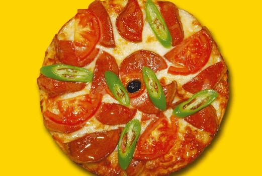 salamli-pizza